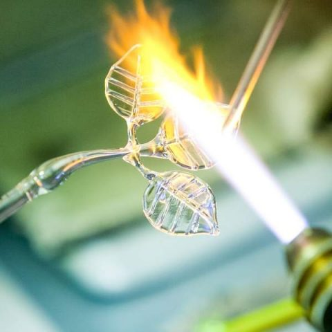 A Brief Overview of Glassblowing