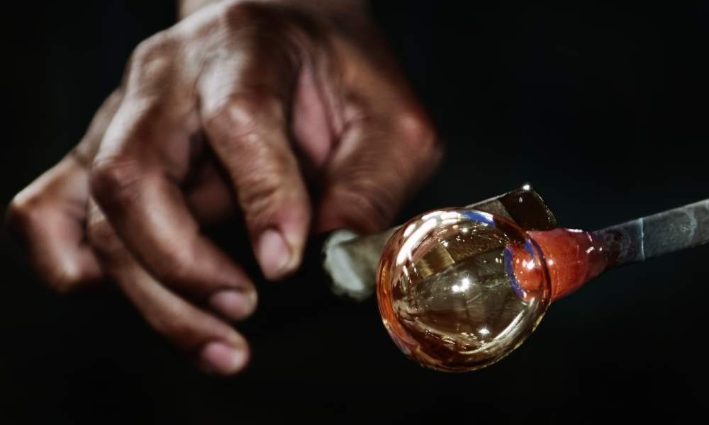 Glass Blowing Essentials What You First Need to Know