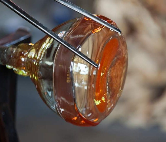 Glassblowing for Beginners A Few Things to Remember