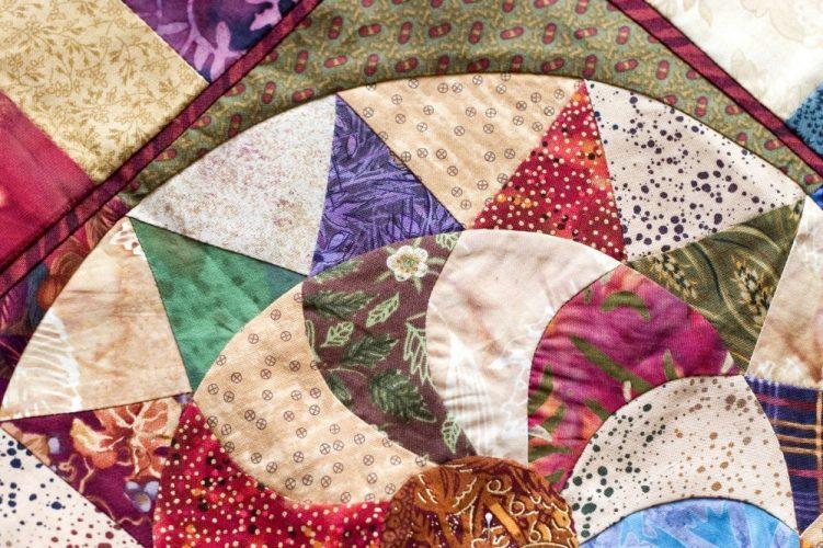 Flic Flac Cotton Craft fabric bundle